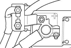 Audi A2 - fuse bo -diagram - main fuse