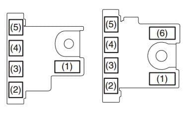 Maruti Suzuki Ciaz - fuse box - engine compartment
