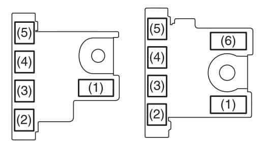 Maruti Suzuki Ertiga - fuse box - engine compartment